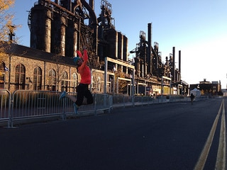 I Got (Steel) Stacked in Bethlehem and it Was Awesome