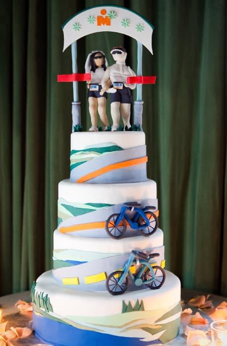 IMwedding cake