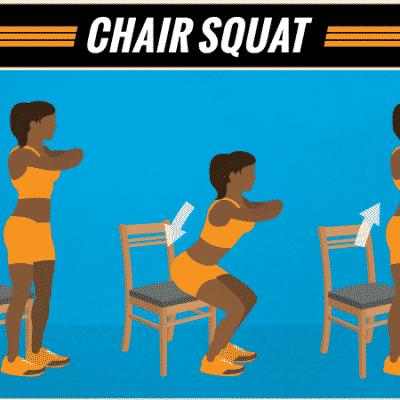 Fit Tip Friday: No Gym, No Problem!