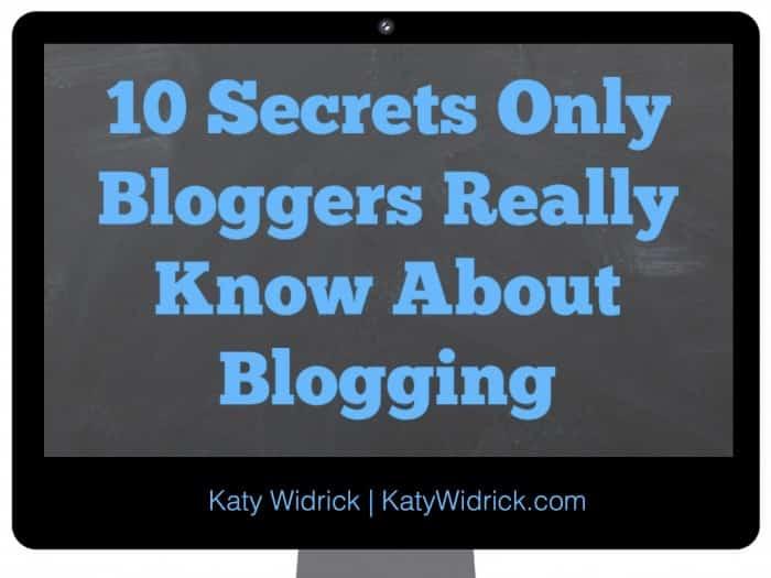 10 Secrets Pecha Kucha BlogCon 2014