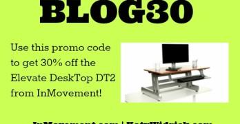 Desk Promo Code