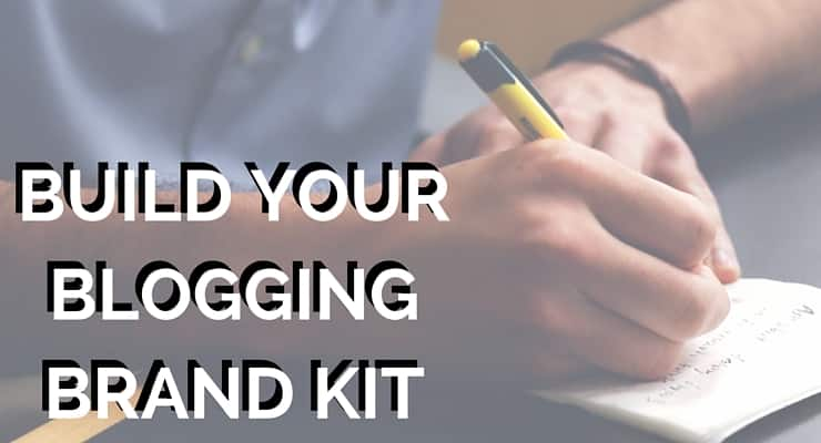 Get Ish Done: Build Your Brand Kit