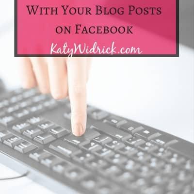 If Facebook Bugs You…Debug It!