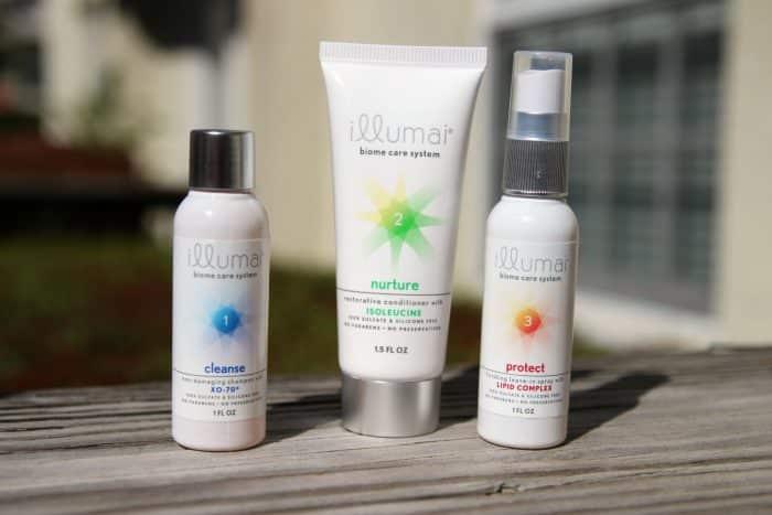 Illumai Hair Care System