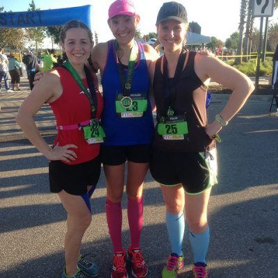 Lost Your Running Mojo? Use These 3 Tips to Run Your Next PR